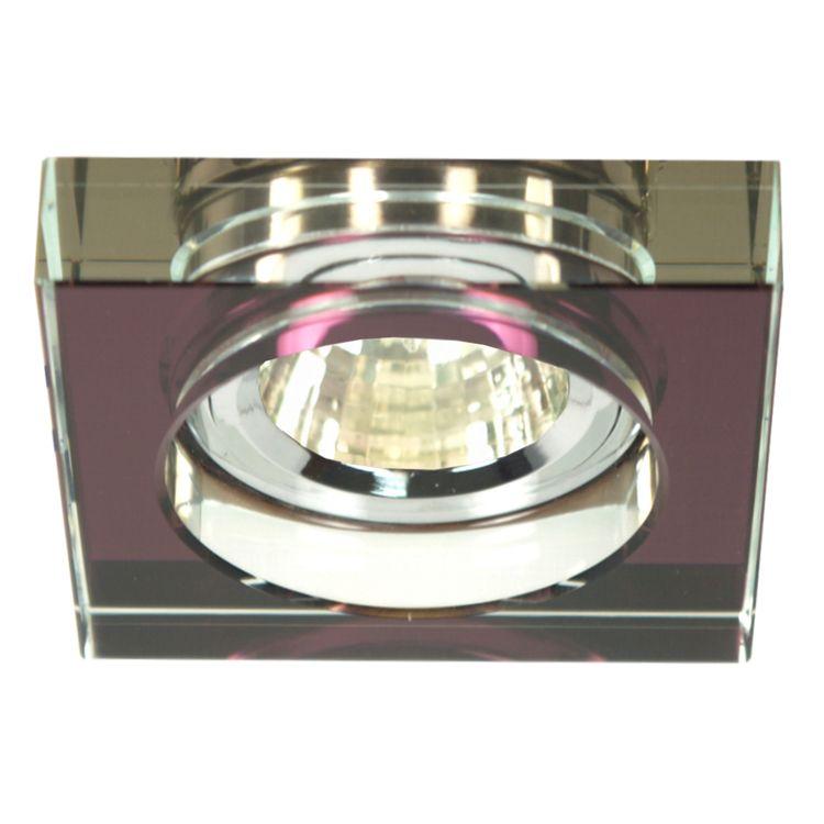 led einbaustrahler mr16 12v gu10 220v decken spot einbauleuchte halogen css 116 ebay. Black Bedroom Furniture Sets. Home Design Ideas