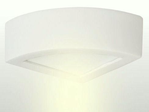 Lumi re eclairage pour vestibule om ga c ramique applique for Applique murale d angle