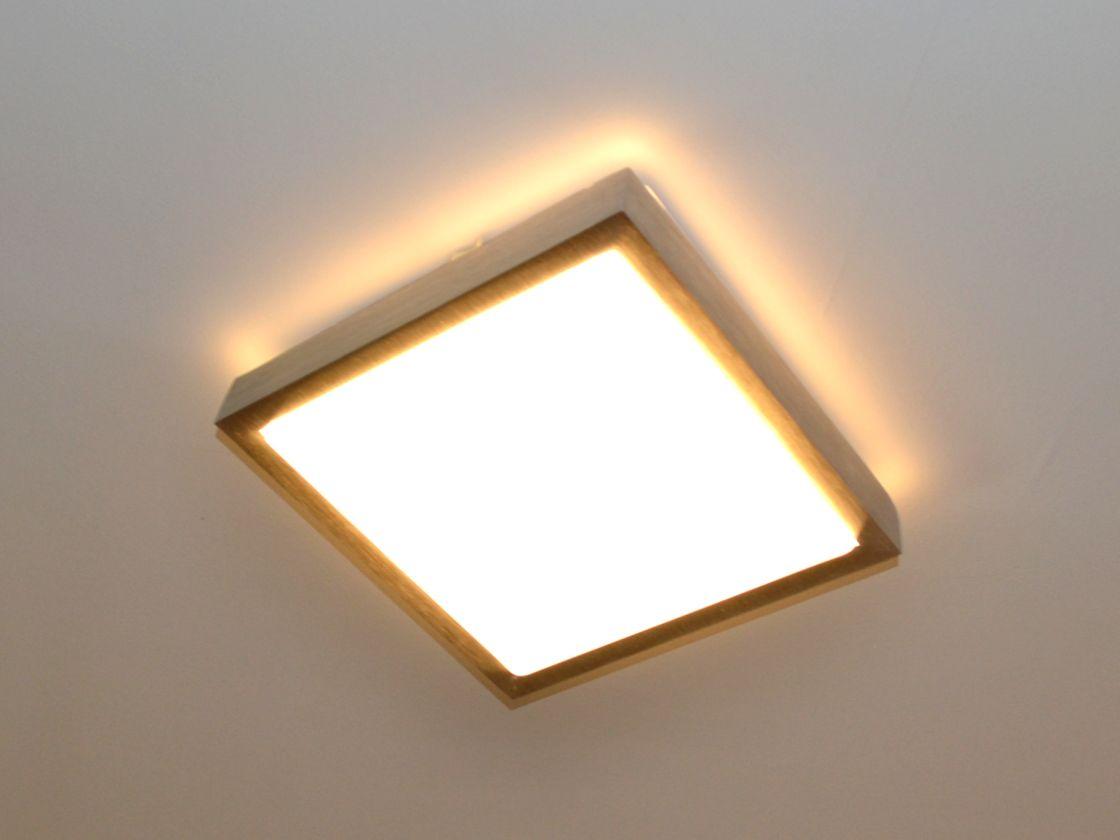 NEU LED Deckenlampe Deckenleuchte Lampe Leuchte 16 Watt TOP DESIGN