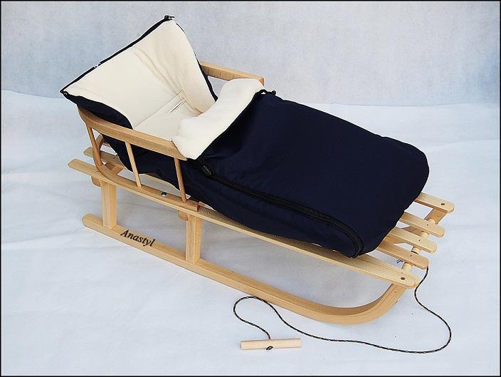 holzschlitten mit lehne holzschlitten mit lehne. Black Bedroom Furniture Sets. Home Design Ideas