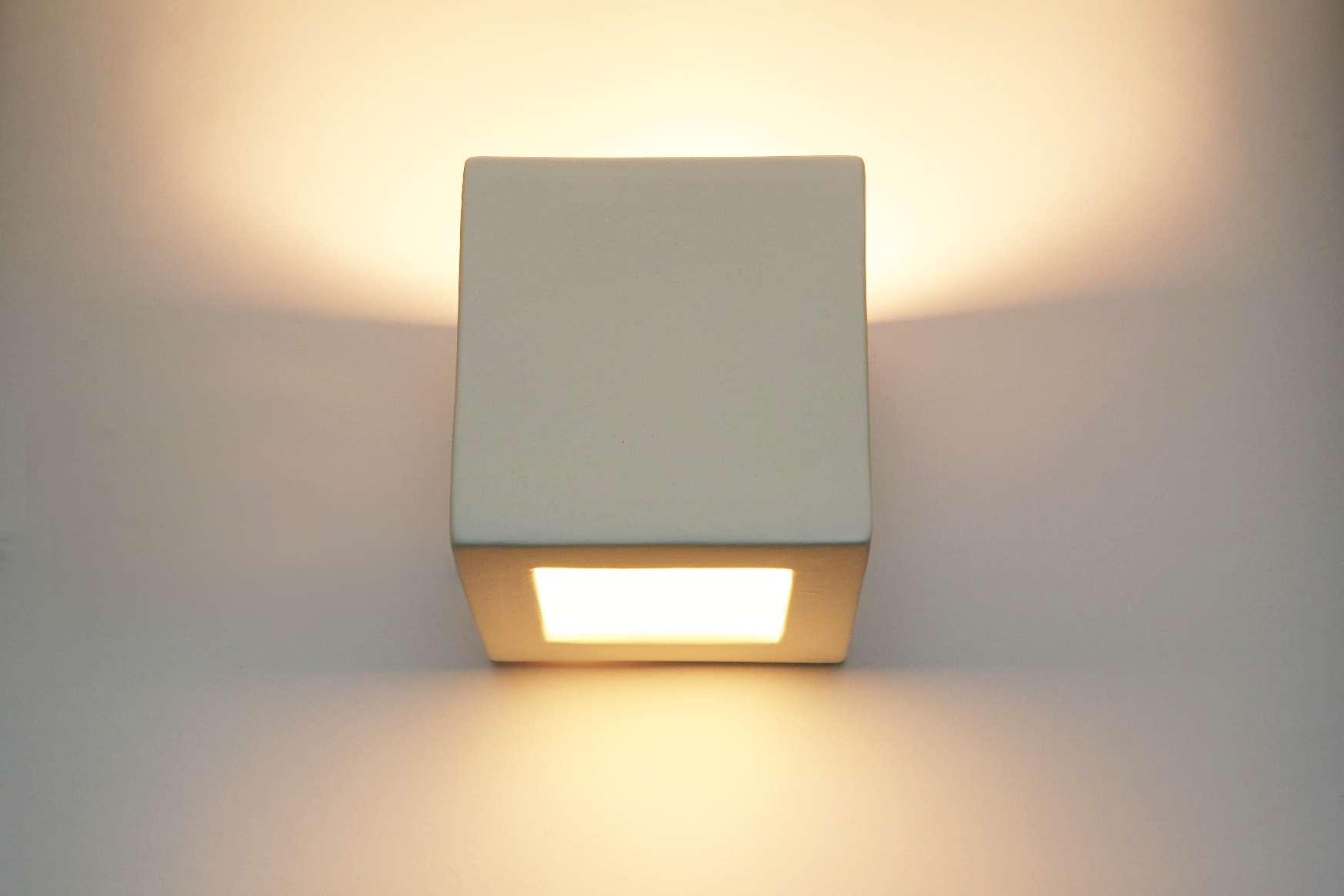 Plafoniere Da Muro Ikea : Ceramica applique da parete lampada colorabile luce pavimento