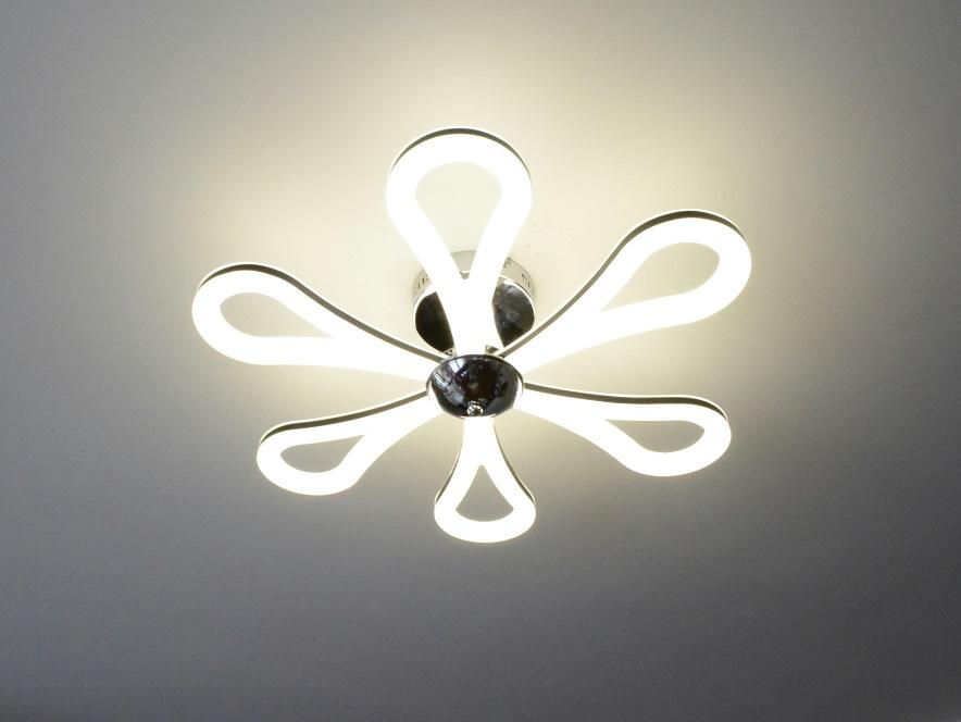 Led deckenlampe 72 watt deckenleuchte lampe leuchte modern